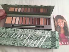 Mally City Chick In The Buff Eye Shadow Palette - Boxed