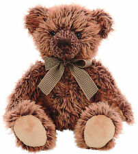 """Vintage Teddy Bear From The Past 10"""" Roscoe Bear Baby Gift 17084"""