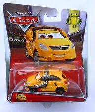 Disney Pixar Cars   PETRO CARTALINA   Rare UK Over 100 Cars Listed !!