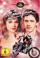 Mannequin - Andrew McCarthy - Kim Cattrall - DVD - OVP - NEU