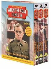 When The Boat Comes In Series 1 DVD Season Brand New and Sealed UK R2 Original