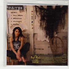 (GQ427) Spirit Two, Soul Mate - DJ CD