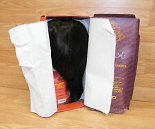 Euro Collection Rodeo 2 - Color 4 - Designer's Cut Wig Series New in Box *READ*