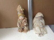 China Dolls x 2