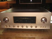 Luxman Integrated Amplifier L-503s