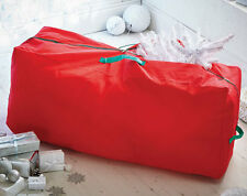 CHRISTMAS TREE STORAGE BAG - PERFECT FOR STORING TREES & DECORATIONS - BRAND NEW