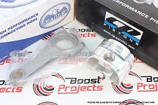 CP Pistons Eagle Rods for Mazda BP 1.8L Bore 84mm 9.0:1 CR SC7542 / CRS5233M3D