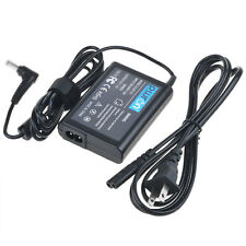 PwrON AC/DC Adapter For Toshiba PA3467U-1ACA SADP-65KB A85 Laptop Power Charger