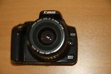 Originale 350D – Canon – EOS – mit Canon Objektiv