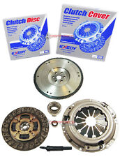 EXEDY CLUTCH PRO-KIT+HD FLYWHEEL fits 1988 HONDA CRX Si COUPE 1.6L SOHC D16A6