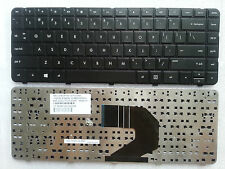 OEM New HP Pavilion G4 G6 G4-1000 Series 640892-001 633183-001 Keyboard Black US