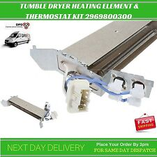 Beko Tumble Dryer Heating Element With Thermostat Kit