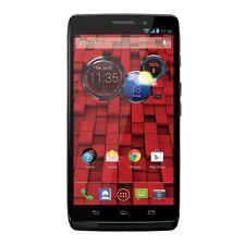 Motorola Droid Ultra MAXX XT1080M 16GB BLACK VERIZON 10MP CAMERA SMARTPHONE