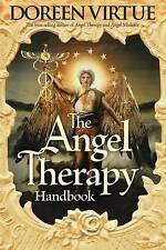 Angel Therapy Handbook, The by Virtue Doreen