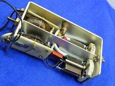 Filtro media frequenza con 2 condensatori variabili 50pF , induttanze e altro