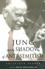 Jung on the Hudson Book Ser.: Jung and the Shadow of Anti-Semitism : Collecte...