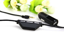 Happybird new FM transmitter car charger for MP3/MP4/samsung Gaxlaxy/Blackberry.