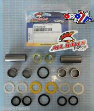 Yamaha YZ426 YZ450F 2002 - 2005 cojinete todas las bolas Swingarm Kit de Sello &