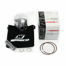 Wiseco Yamaha YZ175 YZ IT175 IT 175 Piston Kit 66.50mm .50mm Over Bore 1976-1981