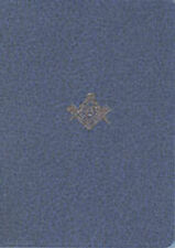 The Bible: King James Version: Masonic Bible by HarperCollins Publishers...