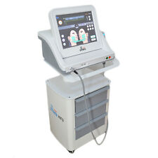 High Intensity Focused Ultrasound Face Lift Wrinkle Removal Beauty Machine