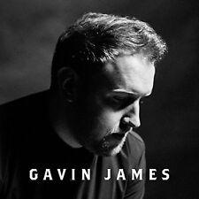 GAVIN JAMES - BITTER PILL: CD ALBUM (2015)