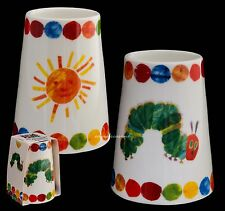 PORTMEIRION THE VERY HUNGRY CATERPILLAR CHINA CHILDRENS EGG CUP