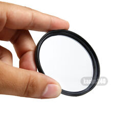 58mm UV Ultra-Violet Filter Lens protector Haze For Pentax Nikon Canon Sony