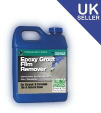 Miracle Sealants Epoxy Grout Film Remover 946ml - Tile, Concrete & Stone