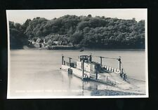 Cornwall King Harry's Ferry Judges Proof Card #26062 c1950/60s photograph