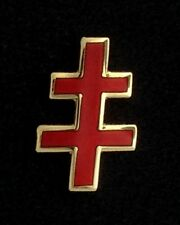 33rd Degree Inspector General Honorary Lapel Pin (33-1)