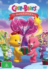 Care Bears - The Giving Festival (DVD, 2013)