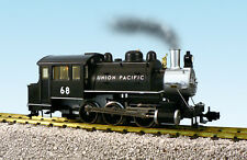 USA Trains G Scale DOCKSIDE 0-6-0T STEAM LOCOMOTIVE R20053 Union Pacific (68)
