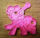 My Little Pony Pinky Pie Cookie Cutter - MLP - Choice of Sizes - 3D Printed