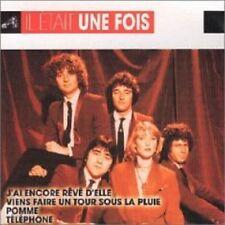 IL ETAIT UNE FOIS - L'ESSENTIEL - CD ALBUM 14 TITRES  2000