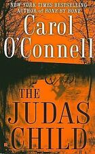 The Judas Child by O'Connell, Carol