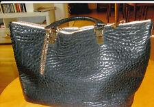 Damenhandtasche von Chloé (schwarz - black) (3SO169-982) - 001 black - neuwertig