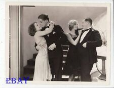 Clara Bow Phillips Holmes VINTAGE Ph The Wild Party Adrienne Dru Lincoln Stedman