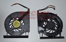 HP Compaq Presario g71 cq61 cq71 g61 CPU ventilador del radiador fan dfb552005m30t Cooler