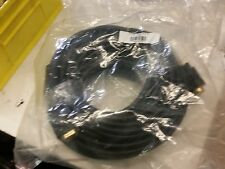 Monoprice SVGA-MMCL2-75 Male To Male Shielded SVGA Monitor Cable 75'