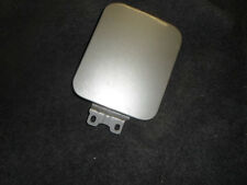 mitsubishi 3000gt / stealth fuel gas tank filler door lid panel cover silver