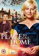 A Place to Call Home Season 4 Series four DVD R4 New & Sealed
