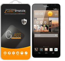 2X Supershieldz Tempered Glass Screen Protector Saver For Huawei Ascend Mate 2