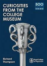 Curiosities from the College Museum by Anonymous (Paperback, 2017)