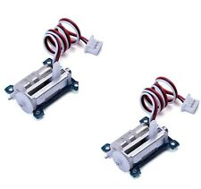 2PCS 1.5g Servo Micro Digital Analog Servo Loading Linear Actuator Servo Goteck