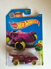2016 HOT WHEELS TREASURE HUNT T-REXTROYER