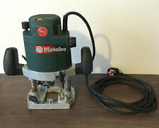 "Metabo OfE 1812 1/2"" Router 1800W  240v  ***30 days GUARANTEE ***"