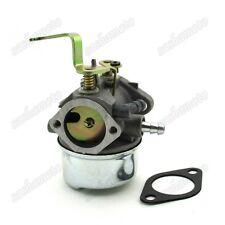 Carburetor For Tecumseh Carb 640260A 640260 8Hp 10Hp Coleman Craftsman Generator