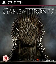 Juego de Tronos / Game of Thrones Ps3 (no disco, juego-digital)