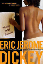 Waking With Enemies (Gideon Trilogy 2), Dickey, Eric Jerome, Very Good Book